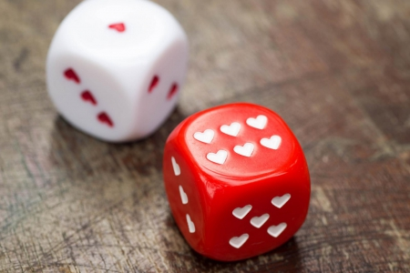 Zakochani w grach II - gra terenowa